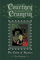 The Coven of Mystics (Courtney Crumrin #2)