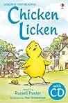 Chicken Licken (With CD)