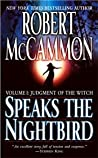 Judgment of The Witch (Speaks The Nightbird #1)