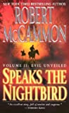 Evil Unveiled (Speaks The Nightbird #2)