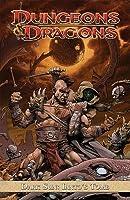 Dungeons & Dragons Dark Sun: Ianto's Tomb