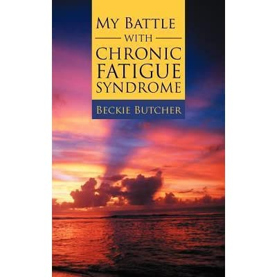 Dating someone with chronic fatigue syndrome