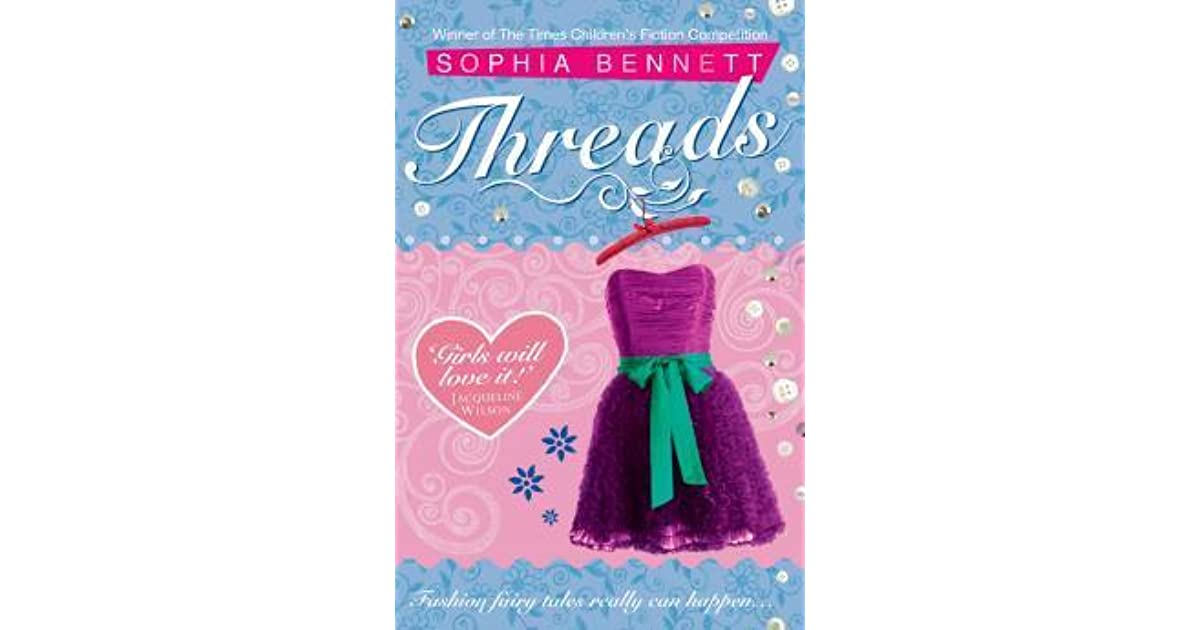 Threads By Sophia Bennett