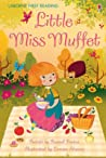 Farmyard Tales ~ Little Miss Muffet (Usborne First Reading: Level Two)