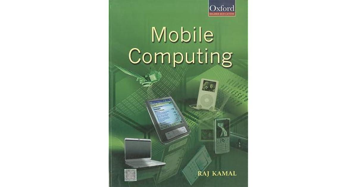 MOBILE COMPUTING BY RAJKAMAL PDF DOWNLOAD