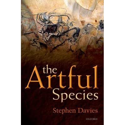 The Artful Species: Aesthetics, Art, and Evolution
