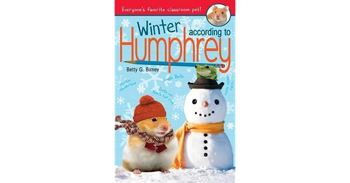 Winter According To Humphrey By Betty G Birney - 18 creepy horror snowmen will take winter next level