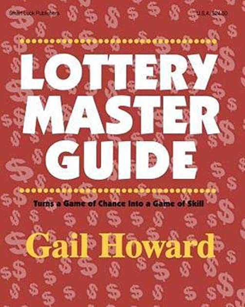 lottery master guide turn a game of chance into a game of skill by rh goodreads com lottery master guide by gail howard ebook Gail Howard Qaf
