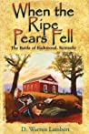 When the Ripe Pears Fell: The Battle of Richmond, Kentucky