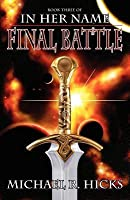 Final Battle (In Her Name: Redemption, #3)