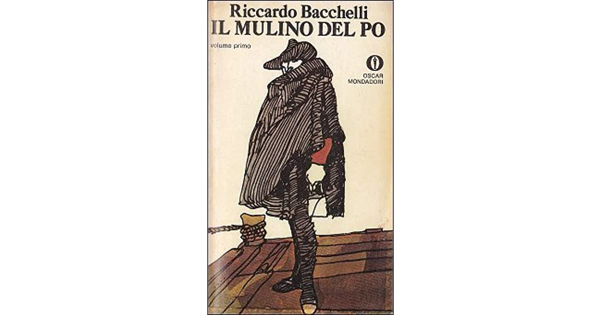 Blog posts vegalousb ricardo bacchelli il mulino del po ebook download fandeluxe Gallery