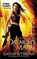 Daemon's Mark (Nocturne City, #5)