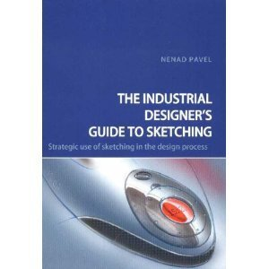 the industrial designers guide to sketching