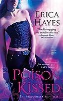 Poison Kissed (The Shadowfae Chronicles, #3)