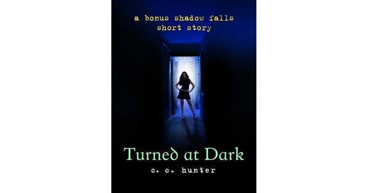 Turned at dark shadow falls 05 by cc hunter fandeluxe Epub