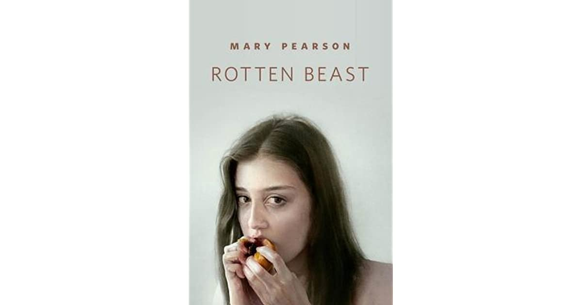 The Rotten Beast (The Jenna Fox Chronicles, Book 1.5)