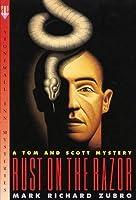 Rust on the Razor (Tom Mason & Scott Carpenter, #6)