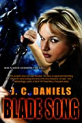 Blade Song (Colbana Files, #1)