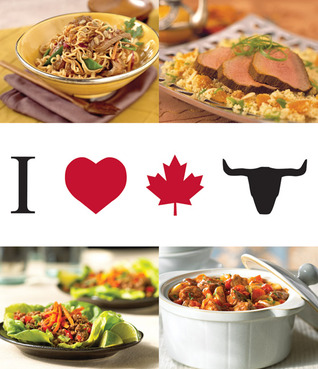 I Love Canadian Beef