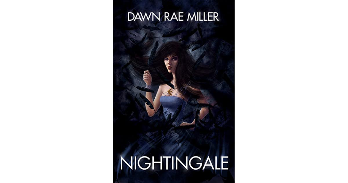 Nightingale (The Sensitives, Book 2)