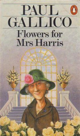 Flowers For Mrs. Harris