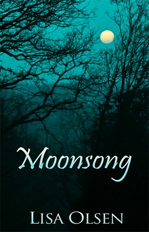 Moonsong (The Wolves of Cutter's Folly #1)
