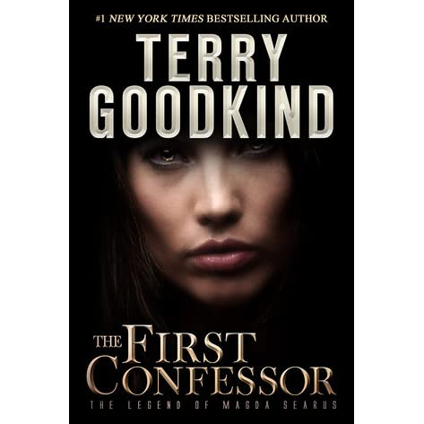 terry goodkind the first confessor pdf