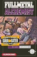 Fullmetal Alchemist, Tome 19 (Fullmetal Alchemist, #19)