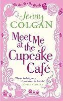 Meet Me At The Cupcake Cafe