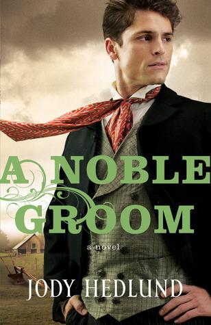 A Noble Groom (Michigan Brides, #2)