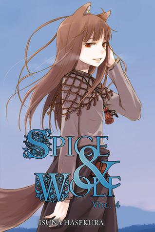 Spice & Wolf, Vol. 04