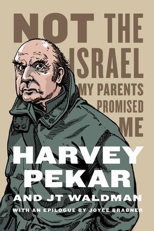 Israel My Promised