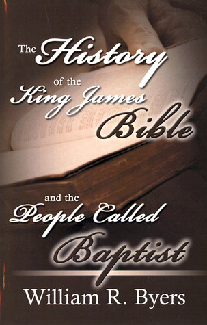 The History of the King James Bible and the People Called