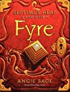 Fyre (Septimus Heap, #7)