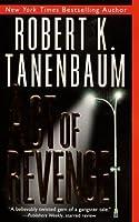 Act of Revenge (Butch Karp, #11)