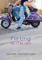 Flirting in Italian (Flirting in Italian, #1)