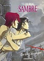 Sambre (Der Krieg der Augen, Sambre #1)