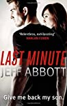 The Last Minute (Sam Capra, #2)