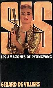 Les amazones de Pyongyang (SAS, #91)