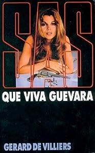 Que viva Guevara (SAS #18)