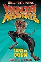 Tomb Of Doom (Ninja Meerkats)