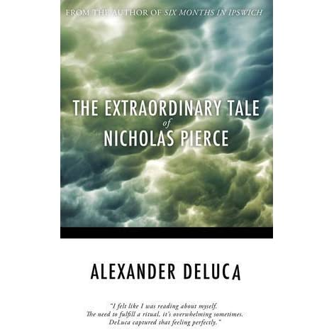 Image result for the extraordinary tale of nicholas pierce