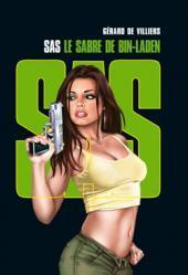 S.A.S. Tome 2: Le sabre de Bin-Laden