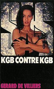 KGB contre KGB (SAS #105)