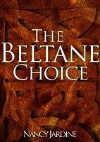 The Beltane Choice (#1, Celtic Fervour Series)