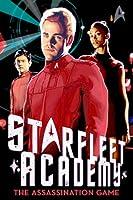 The Assassination Game (Star Trek: Starfleet Academy, #4)