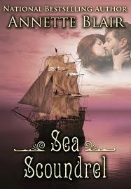 Sea Scoundrel (Knave of Hearts #1)