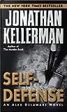 Self-Defense (Alex Delaware, #9)