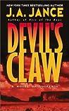 Devil's Claw (Joanna Brady, #8)