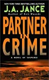 Partner in Crime (J.P. Beaumont, #16 / Joanna Brady, #10)
